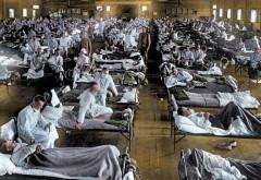 Numărul anual total al deceselor nu a crescut. Atunci unde e pandemia?!