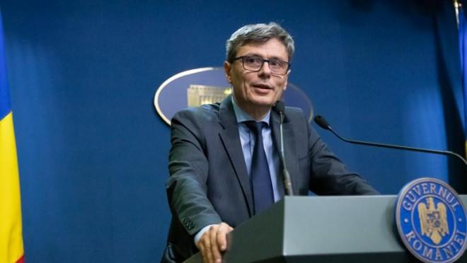 Virgil Popescu: Unii furnizori de energie acționează în continuare speculativ. Piața trebuie să fie liberă, dar nu sălbatică