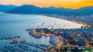 Cea mai mare lovitură pentru turismul din Turcia. Rezervările în hoteluri din stațiuni cunoscute abia au atins 15%