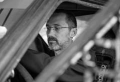 Dosar penal în cazul morții pilotului de off-road. Adrian Cernea și-a pierdut viața după ce mașina lui a fost luată de viitură