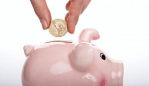 Cum să economisești bani rapid și fără eforturi financiare prea mari