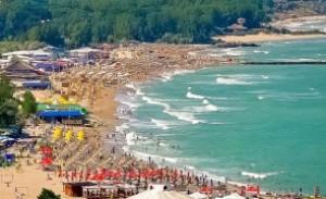 Românii iau cu asalt litoralul. Prețurile ajung până la 2.000 de lei/noapte