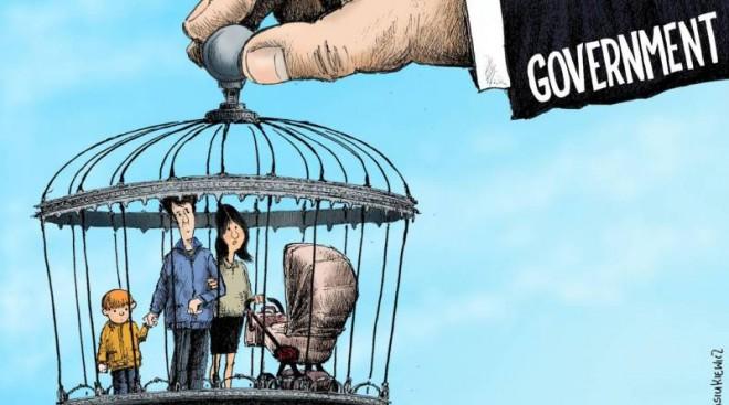 Adio libertate – De ce ne temeam, de aia nu vom scapa, iată ce se pregătește!