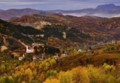Situl Roșia Montană, acceptat în lista de obiective protejate UNESCO
