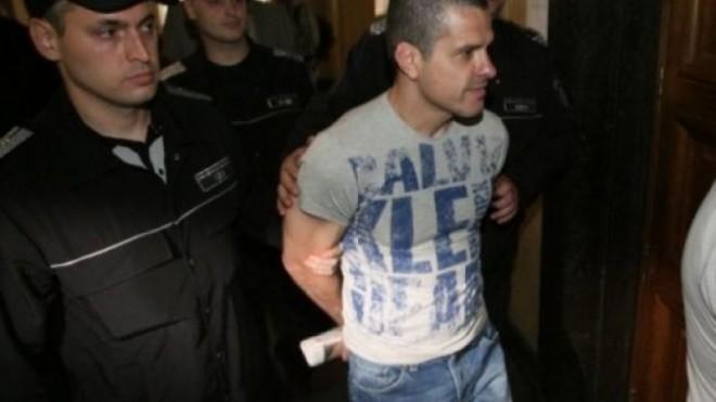"""Evelin Banev, """"regele cocainei"""" din Bulgaria, arestat în Ucraina. E condamnat şi în România"""