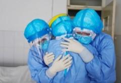 După luni de chinuri, medici români primesc revoluționarele echipamente din Italia