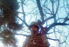 Soldat cu 3 misiuni în Afganistan, nenorocit cu doza a II-a de Pfizer. A ramas paralizat, medicii au recunoscut ca din cauza vaccinului