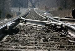 Momente de GROAZĂ. Un tren CFR cu 80 de pasageri a deraiat