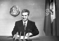 ULTIMELE FOTOGRAFII cu Nicolae Ceauşescu înainte de a fi executat
