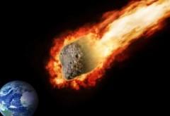 Un asteroid URIAŞ se apropie de Pământ