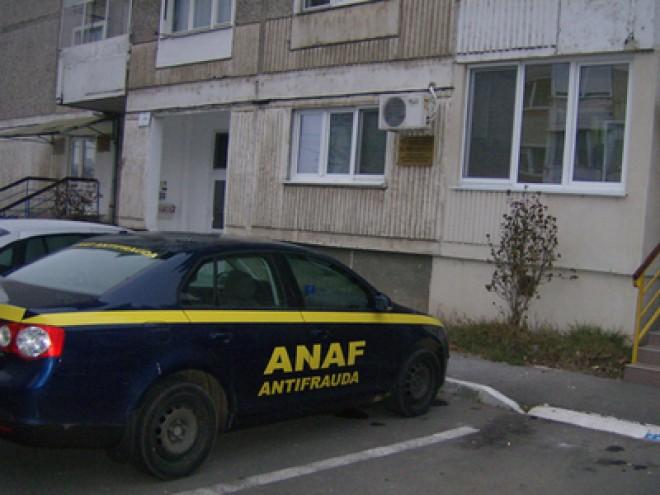 Atenţie! Cum acţionează falşii inspectori ANAF