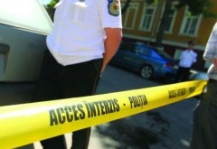 """Crimă în stil MAFIOT în Capitală: """"Au găsit un geamantan cu un cetăţean în el"""""""