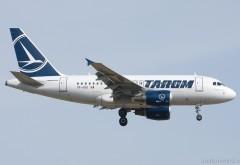 Avioanele TAROM nu au dreptul de a zbura deasupra Rusiei