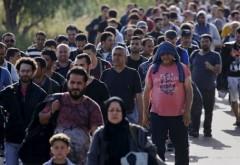 SONDAJ. Ce spun românii despre primirea refugiaților în România
