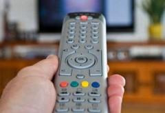 Un post TV național se închide de miercuri