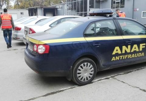 ANAF acuză de evaziune șase lanțuri de magazine de construcții