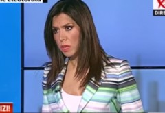 SCANDAL la Realitatea TV: Laura Chiriac și Denise Rifai, schimburi ULUITOARE de replici  VIDEO