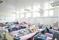 RAPORT REVOLTĂTOR. Aproape jumătate din decesele din spitalele româneşti puteau fi evitate