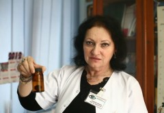 Corpul de control al Ministerului Sănătății, la Spitalul de Oftalmologie Bucureşti