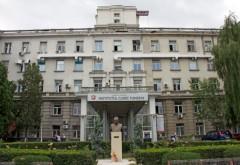 PERCHEZIŢII DNA la PATRU spitale mari