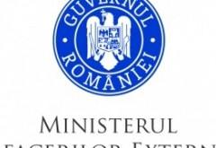MAE, informare de ULTIMĂ ORĂ cu privire la dispariția celor doi cetățeni români la Nisa
