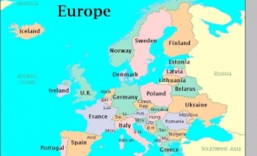 Se Schimbă Harta Europei