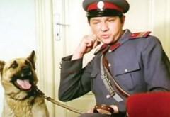 Poliţia Română, gest copleşitor după moartea actorului Sebastian Papaiani
