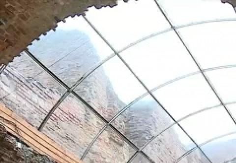 RUSINOS! Monumente istorice restaurate cu termopane