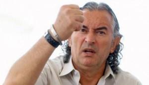 Miron Cozma, audiat la Parchetul instanţei supreme în dosarul Mineriadei