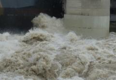 Cod portocaliu de inundaţii. Ce judeţe sunt vizate