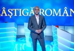 """""""Câștigă România"""", emisiunea de cultură generală prezentată de Virgil Ianțu la TVR, va fi difuzată și în SUA. A fost înregistrată deja o variantă pilot în limba engleză"""
