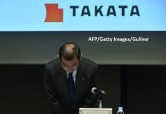 Producatorul nipon de airbaguri Takata a cerut falimentul. Ce se intampla cu fabricile si angajatii din Romania