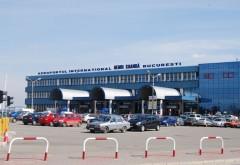 PANICĂ pe aeroportul Otopeni! O aeronavă  fost nevoită să se întoarcă din drum
