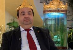 Aproape 30 de percheziţii au loc în opt judeţe şi Bucureşti, într-un caz în care este vizat regele Cioabă