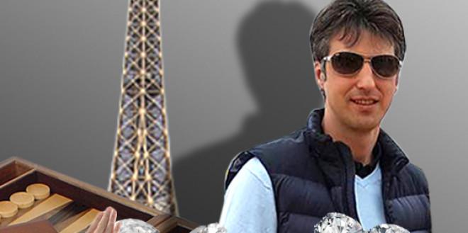 A furat bijuterii de 5 mil. € dintr-un magazin din Paris. Ultima oră: l-au plasat în arest la domiciliu pe cel mai faimos hoţ român!