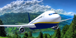 10 lucruri absolut gratuite, pe care le poți cere în avion