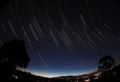 O ploaie de meteori pe care nu trebuie să o ratezi are loc weekend-ul ăsta