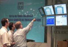 Explicații pentru scăderea burselor în întreaga lume. Cât de afectată va fi România