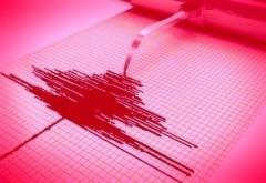 România a fost lovită de trei cutremure în ultimele 24 de ore