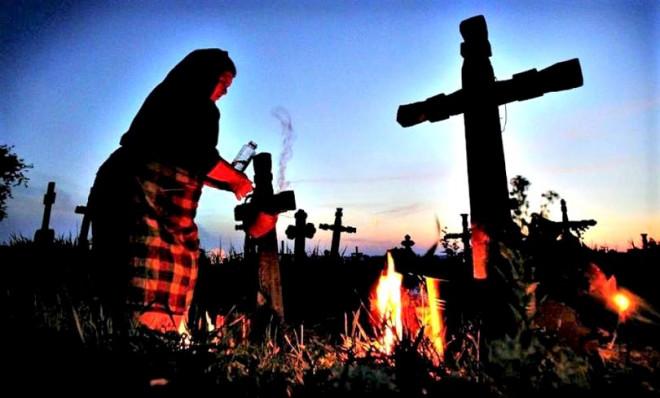 Ce nu trebuie să faceți în Săptămâna Duhurilor Morţii ca să fiți ocoliți de rele