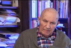 Dinu Giurescu a murit. Marele istoric avea 91 de ani