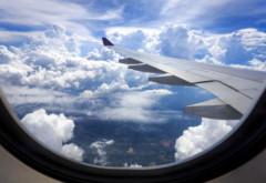 Un avion care zbura pe ruta București – Madrid a aterizat de urgenţă la Pisa