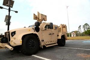 România ar putea produce maşina de luptă care va înlocui HUMVEE-ul, vehiculul simbol al armatei americane