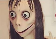 MOMO, noul joc care duce la SINUCIDERE. O fetiţă de 12 ani din Argentina S-A FILMAT, înainte de A SE SPÂNZURA