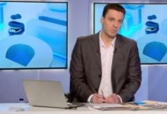 Mircea Badea depune plângere penală împotriva celor care îl amenință: Klaus Iohannis este direct responsabil