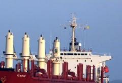 Un român se numără printre marinarii răpiți de pirați în Nigeria, pe o navă elvețiană
