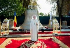 """Patriarhul Daniel le cere credincioșilor să apere și să promoveze """"familia binecuvântată"""""""