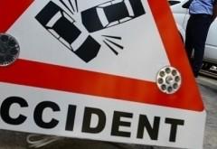 Accident mortal în Capitală! O femeie a fost lovită de o mașină în timp ce traversa neregulamentar