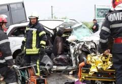Drumurile însângerate ale Prahovei. Prea multe accidente rutiere în ultimul timp, prea multe victime nevinovate