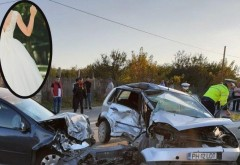 Tanarul de 19 ani care a decedat in accidentul de la Bãtrâni, a murit in ziua nuntii surorii sale